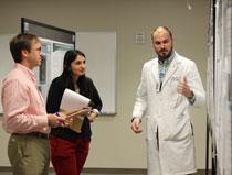 BHS Residency > Internal Medicine
